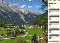 Südtirol - Zwischen Ortler und Dolomiten (Wandkalender 2019 DIN A3 quer) - Produktdetailbild 8