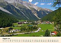 Südtirol - Zwischen Ortler und Dolomiten (Wandkalender 2019 DIN A4 quer) - Produktdetailbild 8