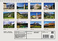 Südtirol - Zwischen Ortler und Dolomiten (Wandkalender 2019 DIN A4 quer) - Produktdetailbild 13