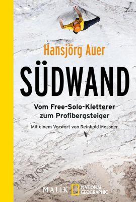Südwand - Hansjörg Auer |