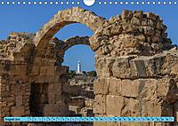 Südzypern, sonnige Mittelmeerinsel mit bewegter Historie (Wandkalender 2019 DIN A4 quer) - Produktdetailbild 8