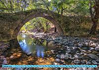 Südzypern, sonnige Mittelmeerinsel mit bewegter Historie (Wandkalender 2019 DIN A2 quer) - Produktdetailbild 2