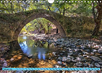 Südzypern, sonnige Mittelmeerinsel mit bewegter Historie (Wandkalender 2019 DIN A4 quer) - Produktdetailbild 2