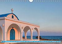 Südzypern, sonnige Mittelmeerinsel mit bewegter Historie (Wandkalender 2019 DIN A4 quer) - Produktdetailbild 7