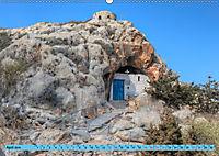 Südzypern, sonnige Mittelmeerinsel mit bewegter Historie (Wandkalender 2019 DIN A2 quer) - Produktdetailbild 4