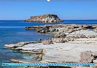 Südzypern, sonnige Mittelmeerinsel mit bewegter Historie (Wandkalender 2019 DIN A2 quer) - Produktdetailbild 5