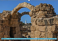 Südzypern, sonnige Mittelmeerinsel mit bewegter Historie (Wandkalender 2019 DIN A2 quer) - Produktdetailbild 8