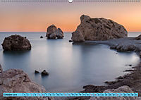 Südzypern, sonnige Mittelmeerinsel mit bewegter Historie (Wandkalender 2019 DIN A2 quer) - Produktdetailbild 10