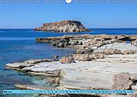 Südzypern, sonnige Mittelmeerinsel mit bewegter Historie (Wandkalender 2019 DIN A3 quer) - Produktdetailbild 5