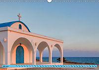 Südzypern, sonnige Mittelmeerinsel mit bewegter Historie (Wandkalender 2019 DIN A3 quer) - Produktdetailbild 7