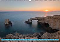 Südzypern, sonnige Mittelmeerinsel mit bewegter Historie (Wandkalender 2019 DIN A3 quer) - Produktdetailbild 12