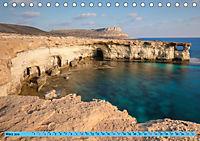 Südzypern, sonnige Mittelmeerinsel mit bewegter Historie (Tischkalender 2019 DIN A5 quer) - Produktdetailbild 3