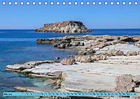 Südzypern, sonnige Mittelmeerinsel mit bewegter Historie (Tischkalender 2019 DIN A5 quer) - Produktdetailbild 5