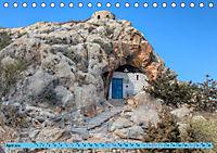 Südzypern, sonnige Mittelmeerinsel mit bewegter Historie (Tischkalender 2019 DIN A5 quer) - Produktdetailbild 4
