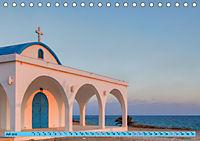 Südzypern, sonnige Mittelmeerinsel mit bewegter Historie (Tischkalender 2019 DIN A5 quer) - Produktdetailbild 7
