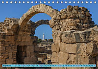 Südzypern, sonnige Mittelmeerinsel mit bewegter Historie (Tischkalender 2019 DIN A5 quer) - Produktdetailbild 8
