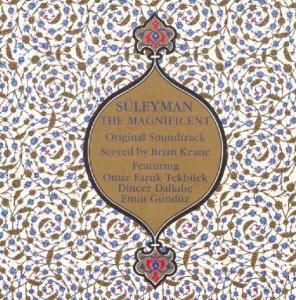 Süleyman The Magnificent, Brian Keane, Tekbilek