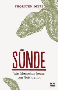 Sünde - Thorsten Dietz pdf epub