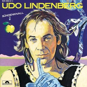 Sündenknall, Udo Lindenberg