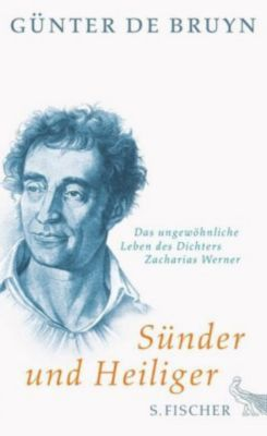 Sünder und Heiliger - Günter De Bruyn pdf epub