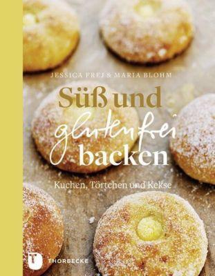 Süß und glutenfrei backen -  pdf epub