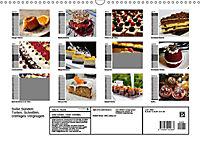 Süße Sünden. Torten, Schnitten, cremiges Vergnügen (Wandkalender 2019 DIN A3 quer) - Produktdetailbild 5