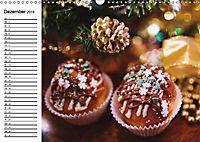 Süße Sünden. Torten, Schnitten, cremiges Vergnügen (Wandkalender 2019 DIN A3 quer) - Produktdetailbild 7