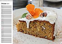 Süsse Sünden. Torten, Schnitten, cremiges Vergnügen (Wandkalender 2019 DIN A3 quer) - Produktdetailbild 10