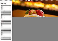 Süsse Sünden. Torten, Schnitten, cremiges Vergnügen (Wandkalender 2019 DIN A3 quer) - Produktdetailbild 7