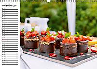 Süsse Sünden. Torten, Schnitten, cremiges Vergnügen (Wandkalender 2019 DIN A3 quer) - Produktdetailbild 11
