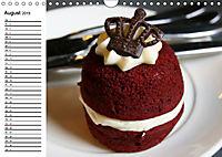 Süße Sünden. Torten, Schnitten, cremiges Vergnügen (Wandkalender 2019 DIN A4 quer) - Produktdetailbild 8