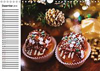 Süße Sünden. Torten, Schnitten, cremiges Vergnügen (Wandkalender 2019 DIN A4 quer) - Produktdetailbild 12