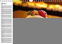 Süße Sünden. Torten, Schnitten, cremiges Vergnügen (Wandkalender 2019 DIN A4 quer) - Produktdetailbild 7