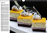 Süße Sünden. Torten, Schnitten, cremiges Vergnügen (Wandkalender 2019 DIN A4 quer) - Produktdetailbild 6