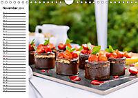 Süße Sünden. Torten, Schnitten, cremiges Vergnügen (Wandkalender 2019 DIN A4 quer) - Produktdetailbild 11