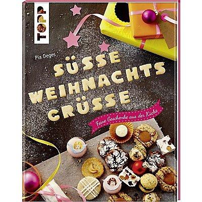 Süße Weihnachtsgrüße.Süße Weihnachtsgrüße Buch Von Pia Deges Portofrei Bei Weltbild De