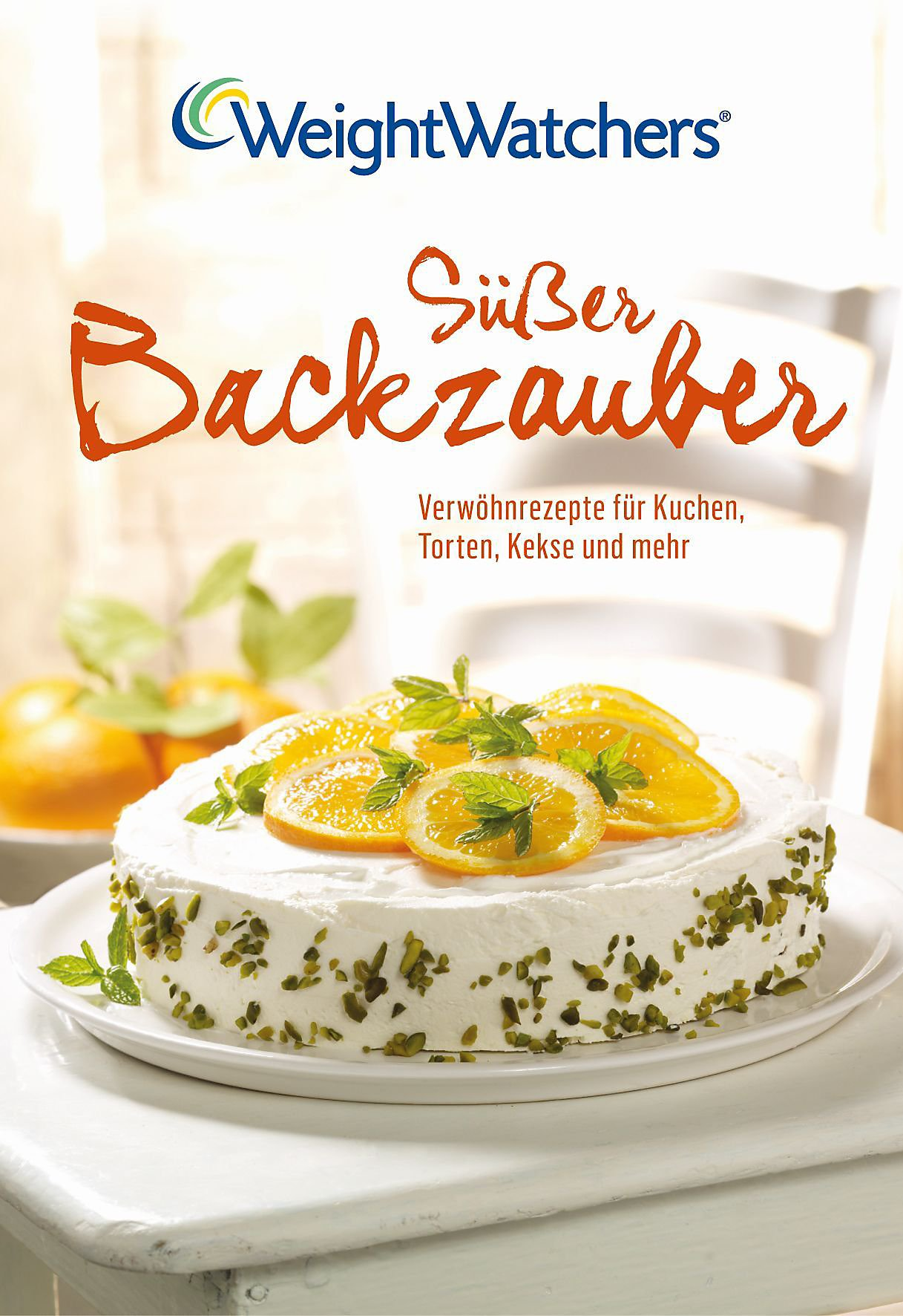 Susser Backzauber Buch Jetzt Bei Weltbild De Online Bestellen