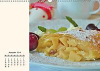 Süßes Österreich. Klassische Mehlspeisen (Wandkalender 2019 DIN A3 quer) - Produktdetailbild 5