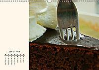 Süßes Österreich. Klassische Mehlspeisen (Wandkalender 2019 DIN A3 quer) - Produktdetailbild 3