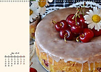Süßes Österreich. Klassische Mehlspeisen (Wandkalender 2019 DIN A3 quer) - Produktdetailbild 13