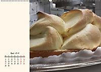 Süsses Österreich. Klassische Mehlspeisen (Wandkalender 2019 DIN A2 quer) - Produktdetailbild 4