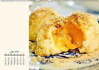 Süsses Österreich. Klassische Mehlspeisen (Wandkalender 2019 DIN A2 quer) - Produktdetailbild 6