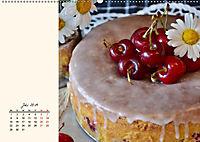 Süsses Österreich. Klassische Mehlspeisen (Wandkalender 2019 DIN A2 quer) - Produktdetailbild 7