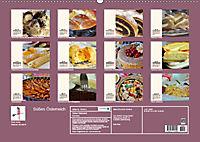 Süsses Österreich. Klassische Mehlspeisen (Wandkalender 2019 DIN A2 quer) - Produktdetailbild 13