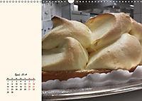 Süsses Österreich. Klassische Mehlspeisen (Wandkalender 2019 DIN A3 quer) - Produktdetailbild 4