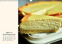 Süsses Österreich. Klassische Mehlspeisen (Wandkalender 2019 DIN A3 quer) - Produktdetailbild 8