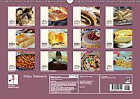Süsses Österreich. Klassische Mehlspeisen (Wandkalender 2019 DIN A3 quer) - Produktdetailbild 13
