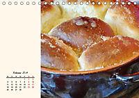 Süsses Österreich. Klassische Mehlspeisen (Tischkalender 2019 DIN A5 quer) - Produktdetailbild 2