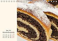 Süsses Österreich. Klassische Mehlspeisen (Tischkalender 2019 DIN A5 quer) - Produktdetailbild 3