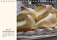 Süsses Österreich. Klassische Mehlspeisen (Tischkalender 2019 DIN A5 quer) - Produktdetailbild 4